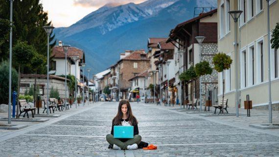 Il nomadismo digitale: come lavorare in qualsiasi parte del mondo… ma gli svantaggi non mancano