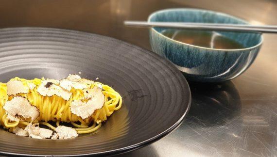Pro Kitchen: intervista allo Chef Luca Di Martino