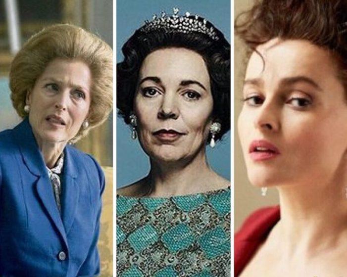 Le donne di The Crown: il Change Twist delle stagioni 3 e 4