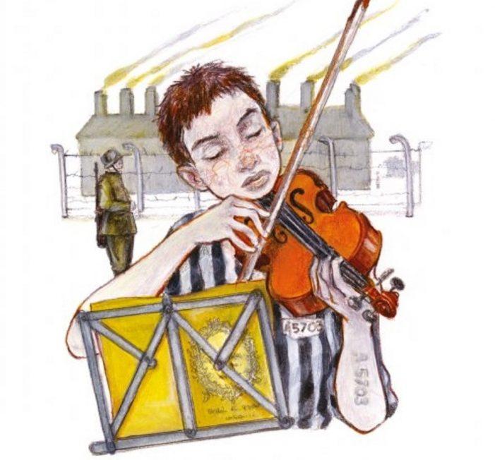 GOOD GAMES: Shoah e storie di resilienza degli ebrei perseguitati spiegate a bambini e ragazzi.
