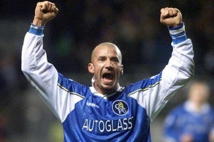 calciatori italiani all'estero più forti