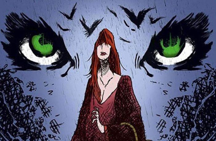 Un fantasy per tutti: Sanpietrino e il segreto della Valle Oscura. Intervista all'autrice.