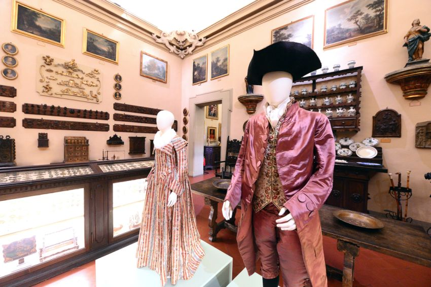 Le plaisir de vivre, arte e moda del Settecento Veneziano