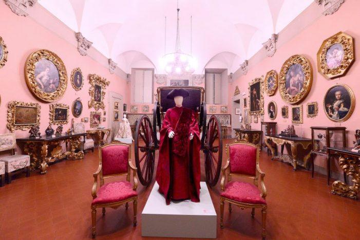 Le plaisir de vivre, arte e moda del Settecento Veneziano in mostra a Bologna