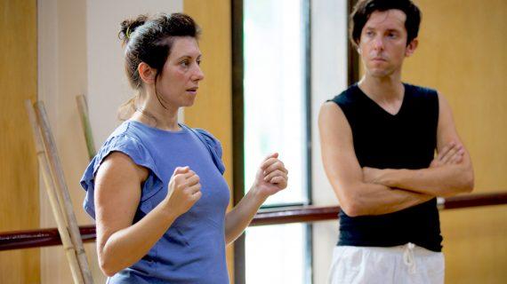 La rivoluzione digitale del teatro è Instabile e Vagante: Anna Dora Dorno e il progetto Beyond Borders