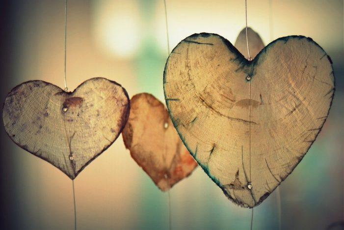 Amore, per chi? Il nuovo fil rouge di MyWhere in uscita a febbraio