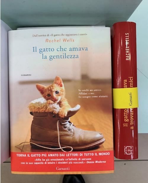 Letteratura Felina