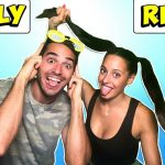 "Intervista a Rebby & Molly: la coppia Family Friendly ""alla Sandra e Raimondo"" di YouTube"