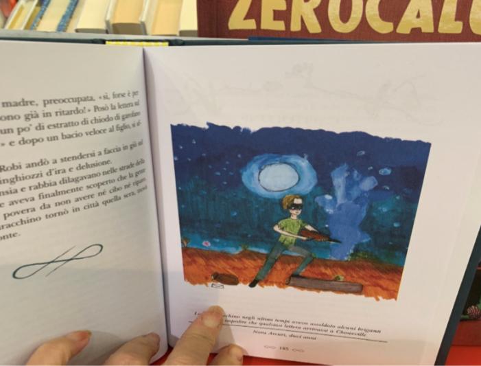 """Il Torneo delle Illustrazioni per L'Ickabog: J.K.Rowling si fa """"disegnare"""" il libro dai bambini"""