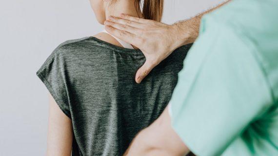 Che cos'è la Distonia Cervicale? Se non l'avessi incontrata, non potrei raccontarvelo