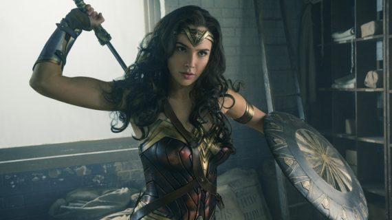 Wonder Woman 1984 subito su Infinity! ecco perché l'Amazzone è la vera icona DC