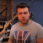 Intervista a Rulof, lo youtuber inventore che dai rifiuti fa nascere idee