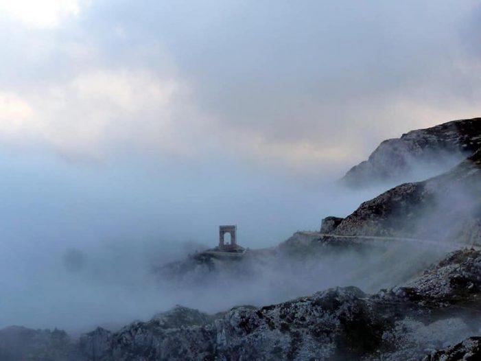 Valli del Pasubio: l'alpinista Paolo Asnicar racconta la Strada delle 52 Gallerie