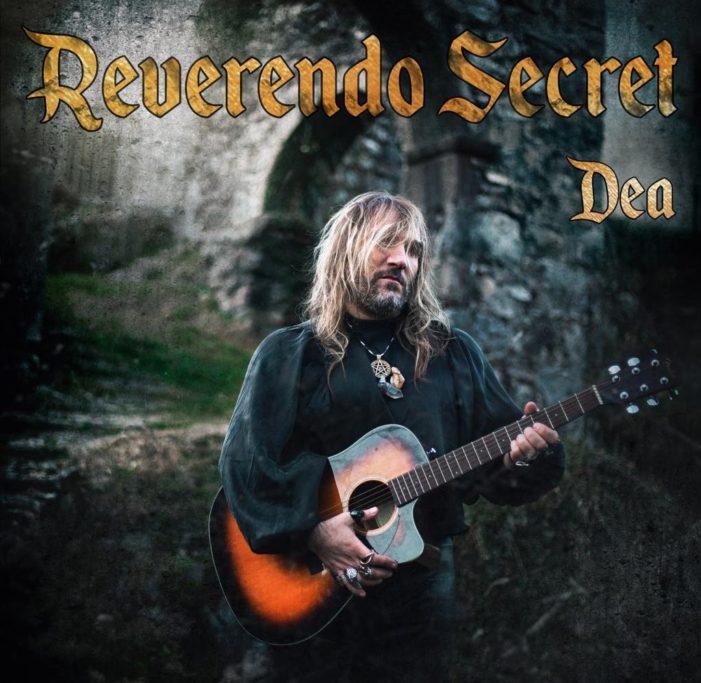 Dea: l'omaggio mistico e surreale alle donne di Reverendo Secret