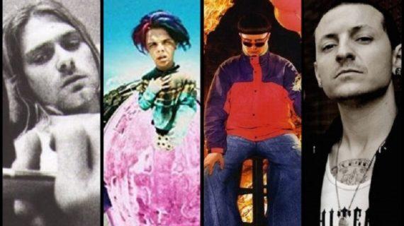 I 10 migliori album alternative rock della storia della musica