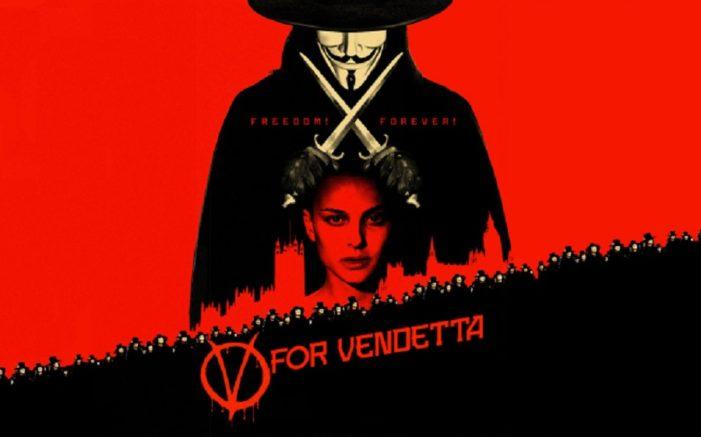 17 curiosità su V per Vendetta: dall'appropriazione dei complottisti alle bizze di Alan Moore