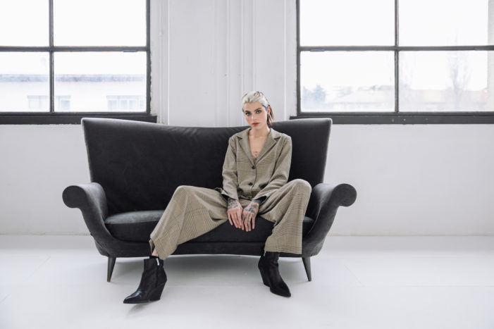 Qual è la nuova donna della Milano Fashion Week?