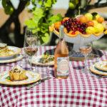 Dolce & Gabbana e Donnafugata: in estate si beve col colore Rosa assaporando il profumo di Sicilia