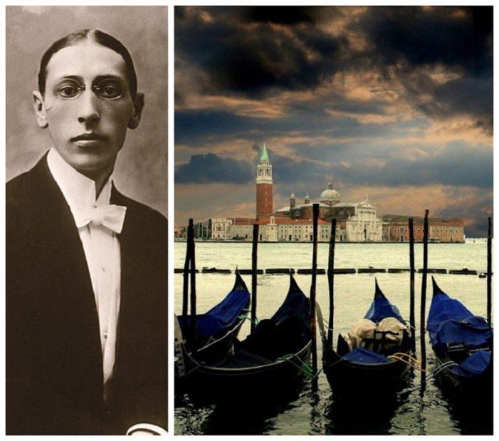 Stravinskij e Venezia: dai concerti a La Fenice alla tomba a San Michele