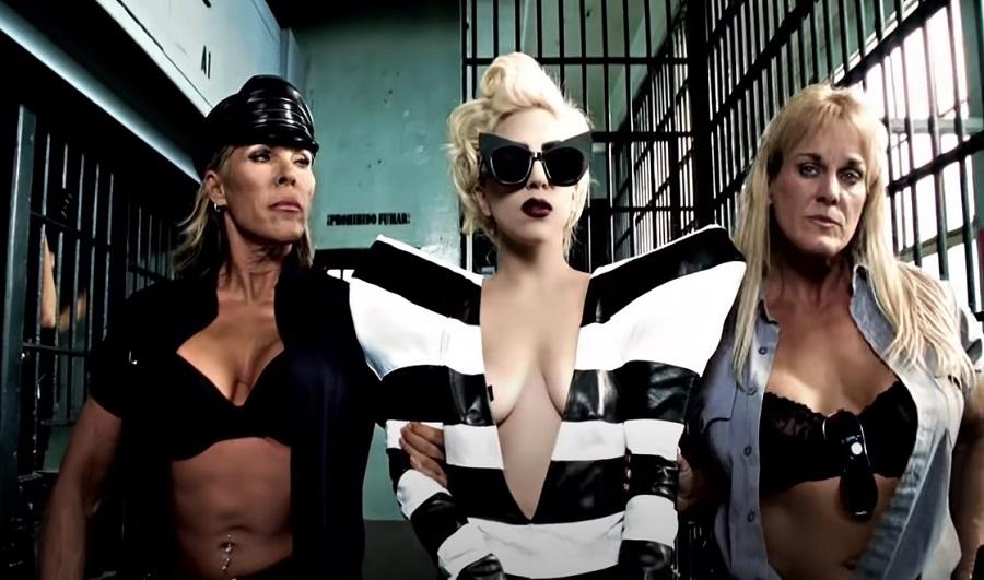 Lady Gaga 35 anni