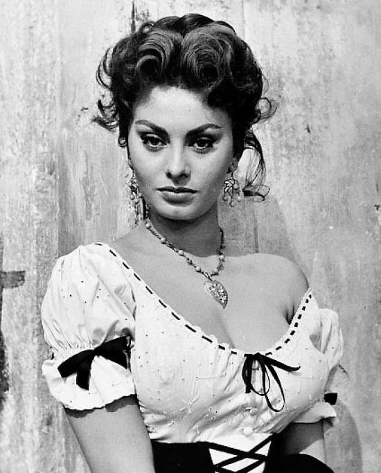 le donne più famose della storia di Napoli