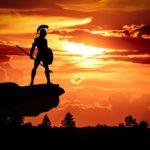 La storia di Marte, il Dio romano della guerra