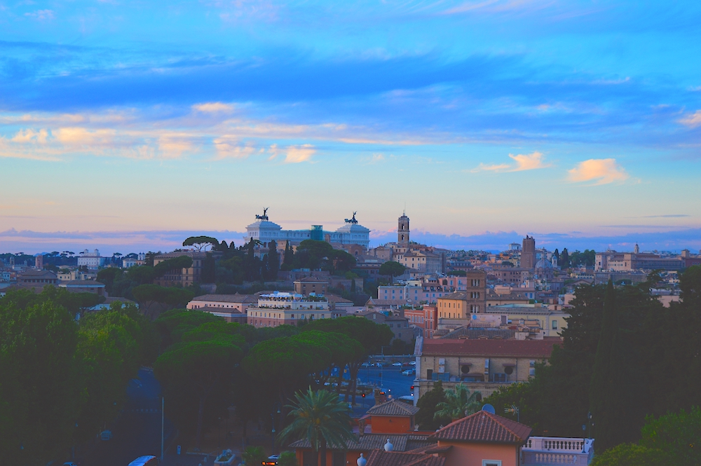 le terrazze di roma mywhere