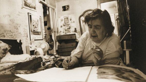 Oggi è la Giornata Mondiale della Poesia. E 90 anni fa nasceva Alda Merini