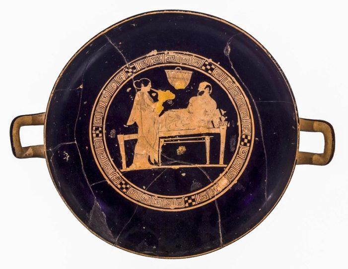Cultura della vita, culto dell'Aldilà e ruolo della donna negli Etruschi – 2° parte