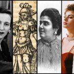 Le Femmene di Napoli. Biografie di donne che hanno fatto la storia della città