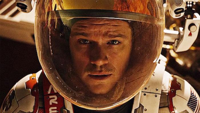 film su Marte