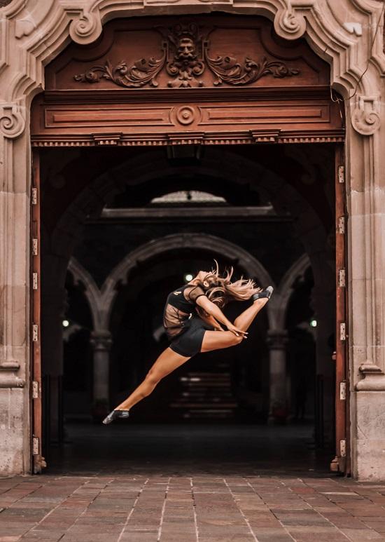 La danza è possibile