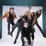 La band Twang e il nuovo album… Pirata!