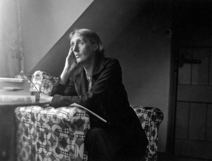 Donne e letteratura: Virginia Woolf e quella stanza per ogni scrittrice