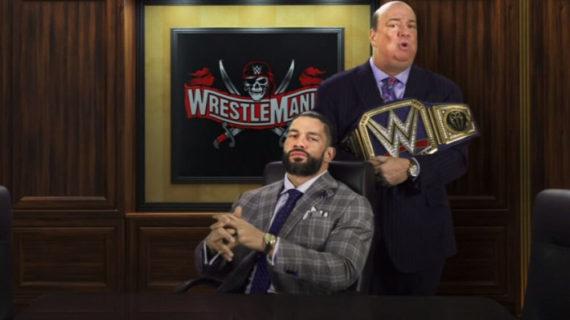 """AwesomeMiroTV: """"WrestleMania 37 sarà un grande show. Le rivelazioni 2021 in WWE? Ne ho in mente 2…"""""""