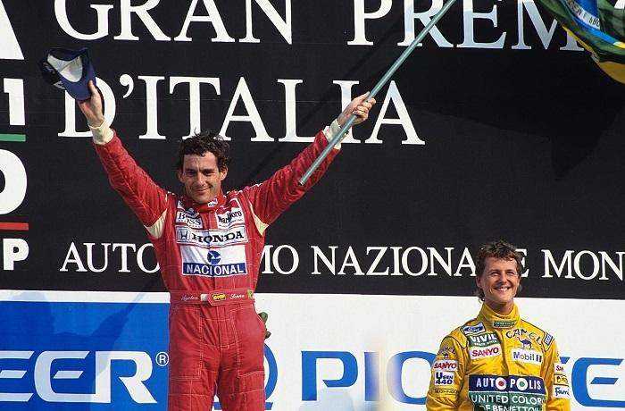 migliori piloti di Formula 1