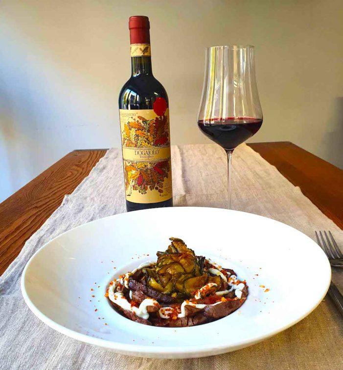 Cosa cucinare in una bella domenica di Aprile? Ecco la ricetta dell'Home Chef Andrea Golino