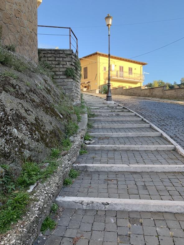 foto MyWhere© Centro storico Valmontone