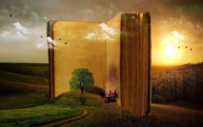 11 libri per rinascere e cambiare