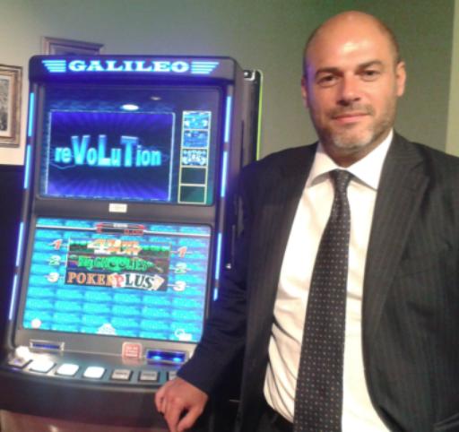 grafica e casino