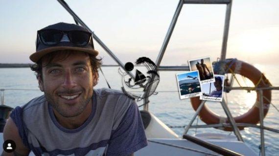 Vacanze in barca a vela: a lezione di mare da Francesco Sena