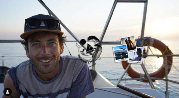 """""""Vado a vivere in barca a vela"""". L'amore per il mare di Francesco Sena"""