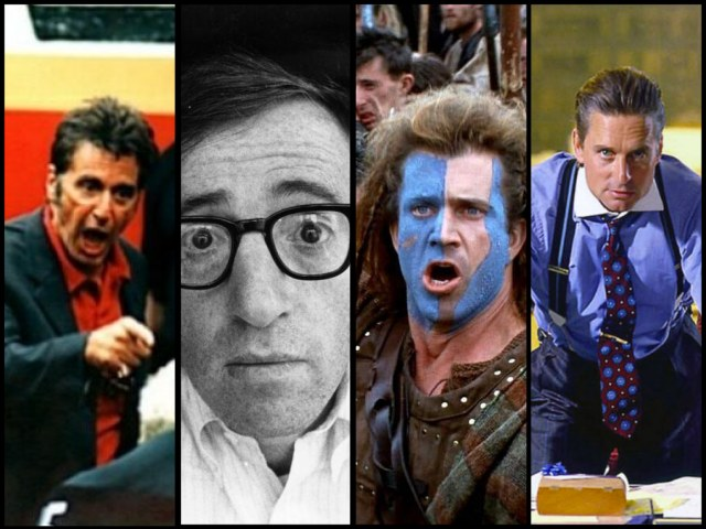 I 25 monologhi più belli della storia del cinema