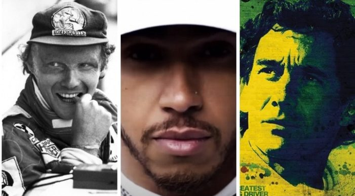 I 10 migliori piloti della storia della Formula 1