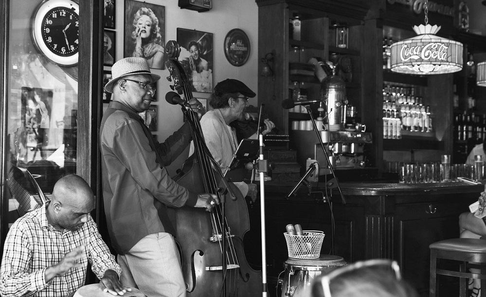 Giornata del Jazz - Jazz Club