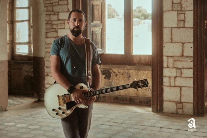 Love is Imperfect: Matteo Palermo ci racconta il suo nuovo singolo