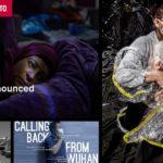 World Press Photo 2021: la pandemia in una foto