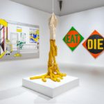 American Art 1961-2001: 40 anni di arte e storia americana a Palazzo Strozzi