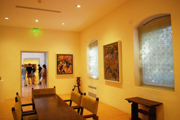 Arte alle Donne, il nuovo corso online del Guggenheim