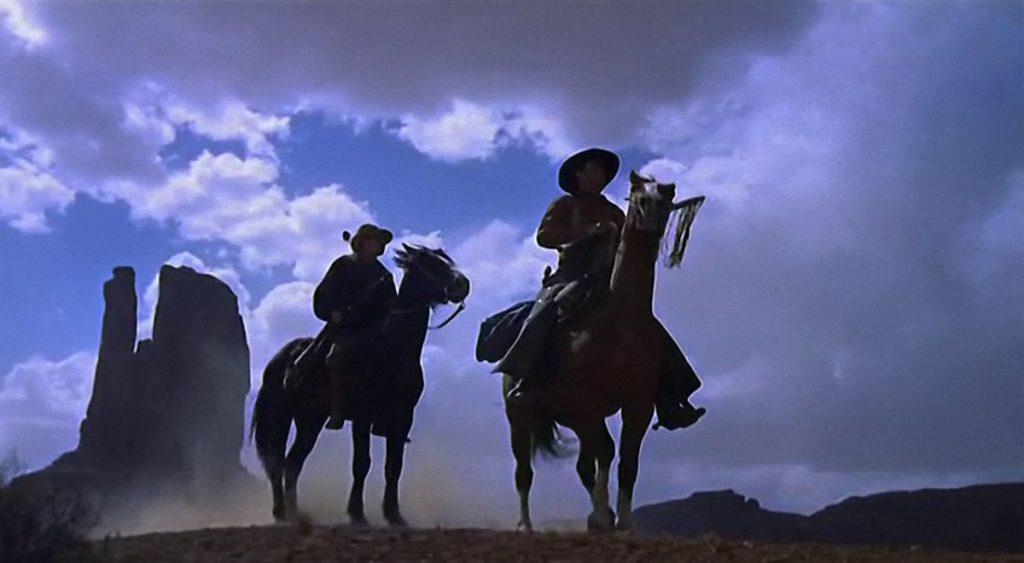 I migliori film western e John Wayne